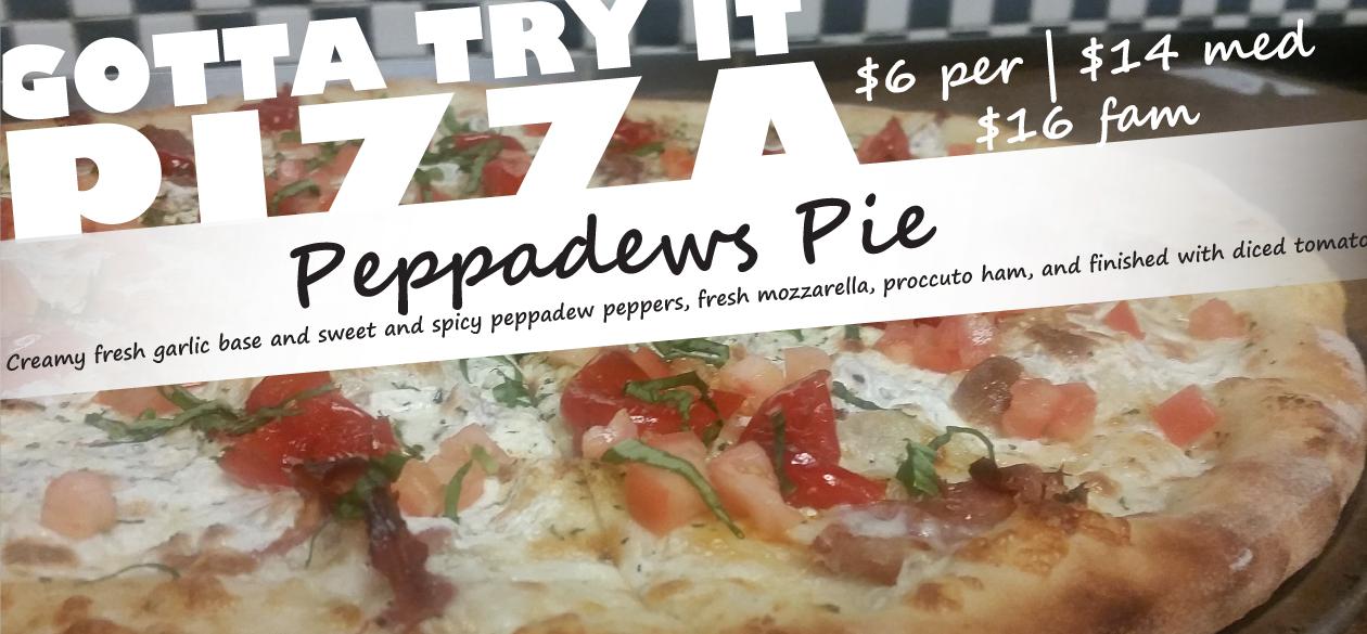 The Pizza Works Ballston Spa Ny